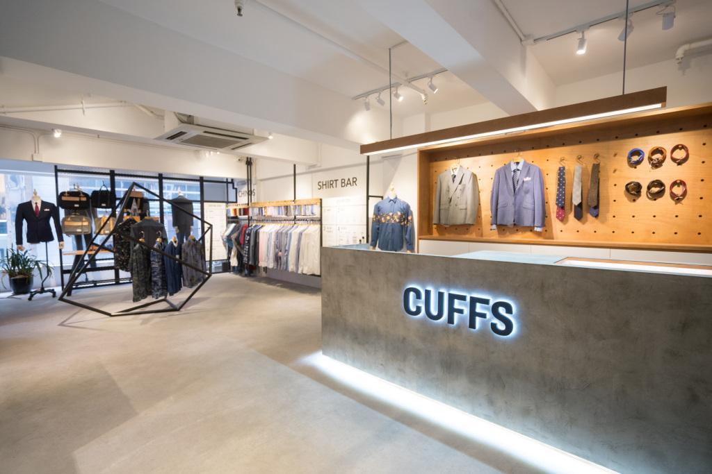 CUFFS - Tailor-M | World's Largest Tailor Platform